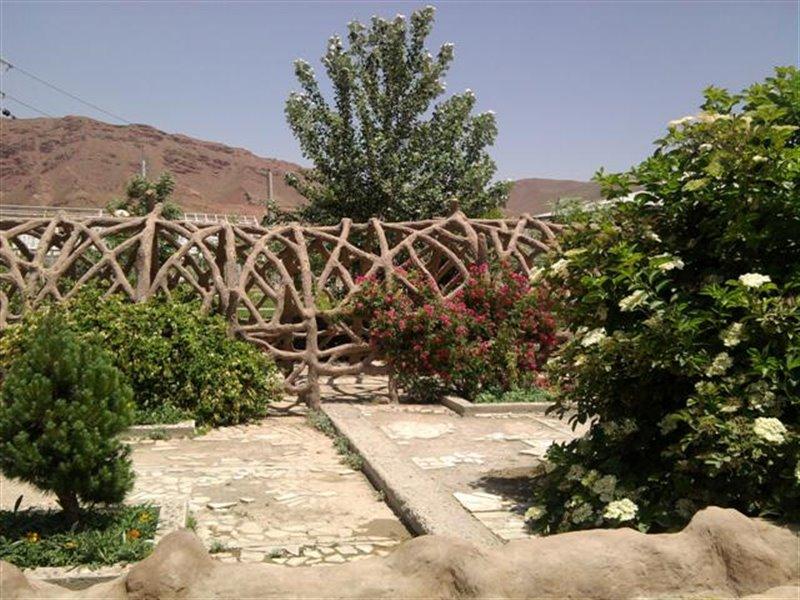 1107 پارک جنگلی باغمیشه تبریز