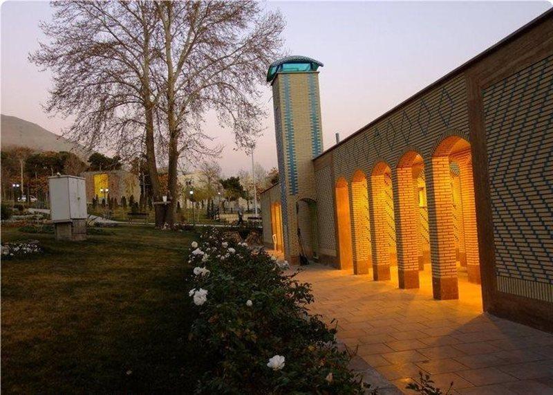1170 پارک ایران زمین کرج