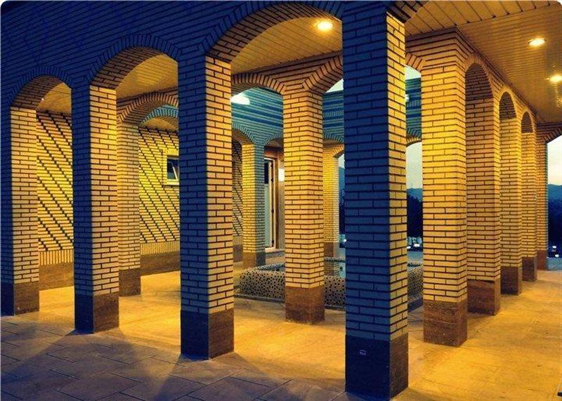 1173 پارک ایران زمین کرج