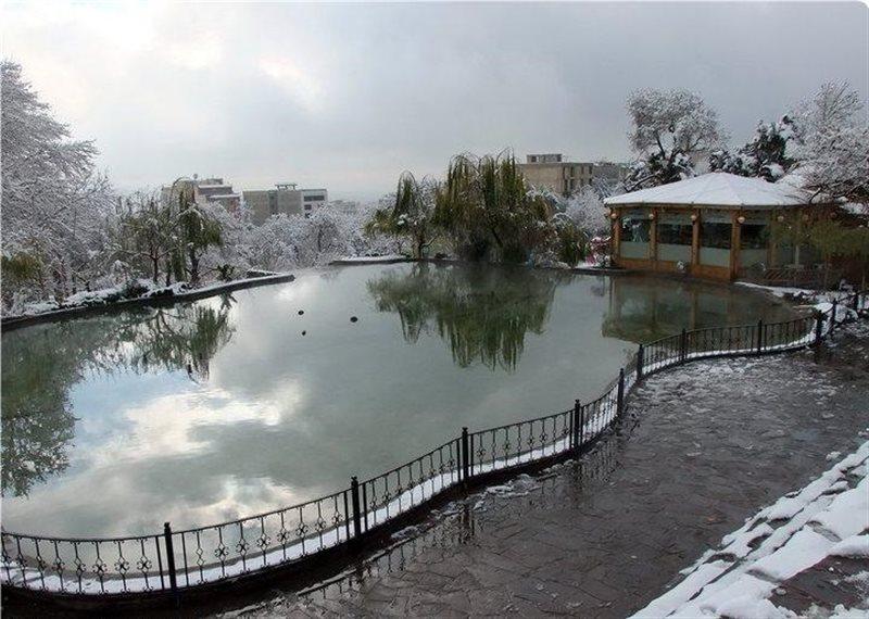 1176 پارک ایران زمین کرج