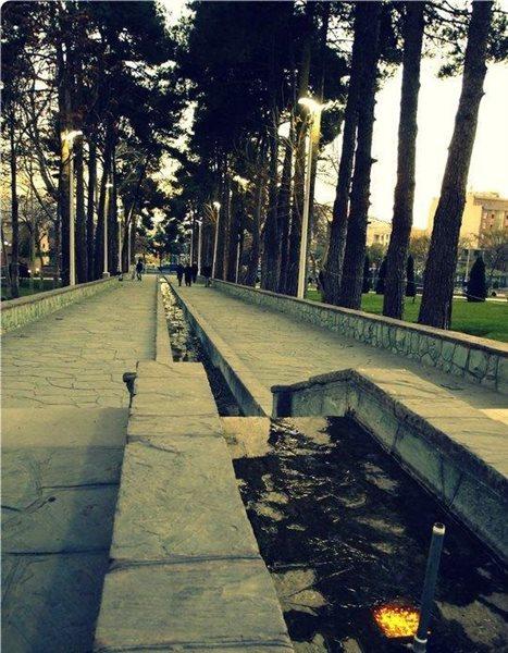1177 پارک ایران زمین کرج