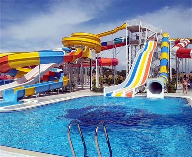 1220 پارک آبی کودکان اصفهان