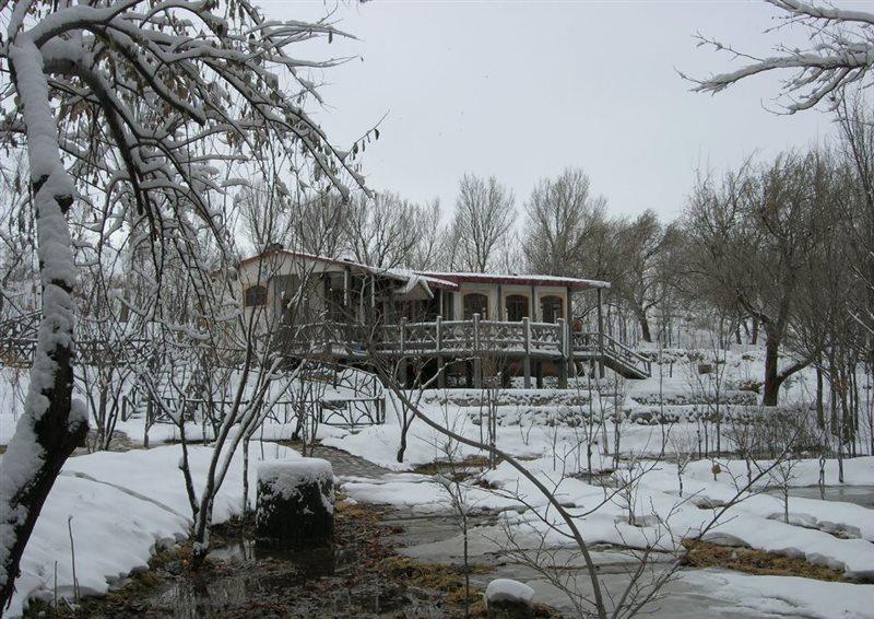 1257 پارک جنگلی مرخونی