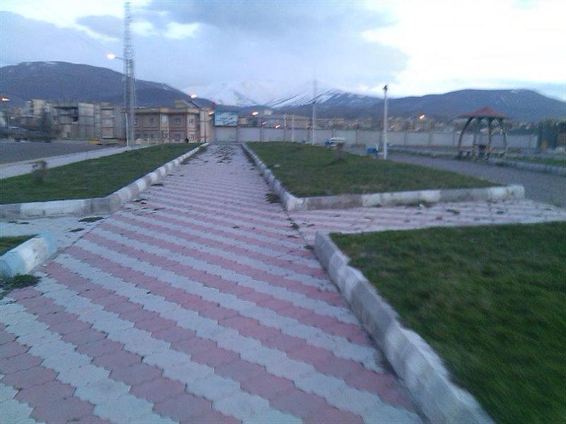 1345 پارک سرباز مشگین شهر