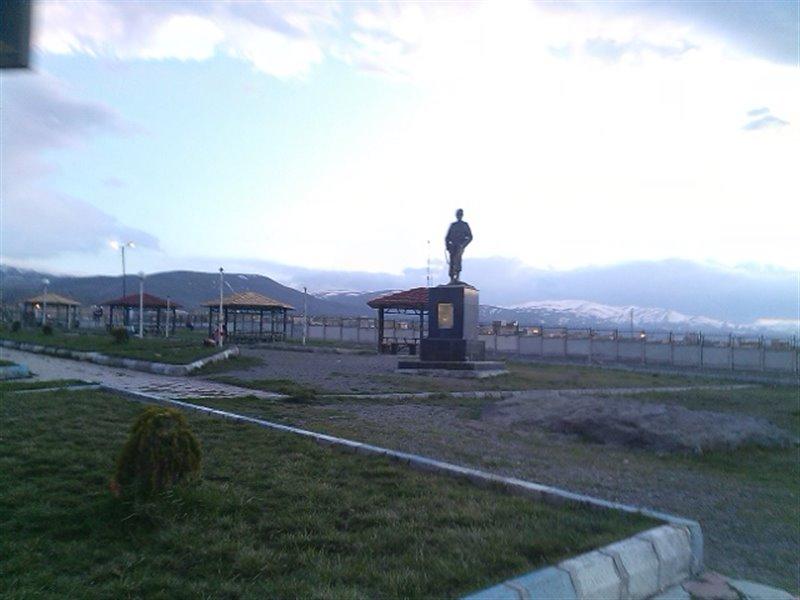 1348 پارک سرباز مشگین شهر