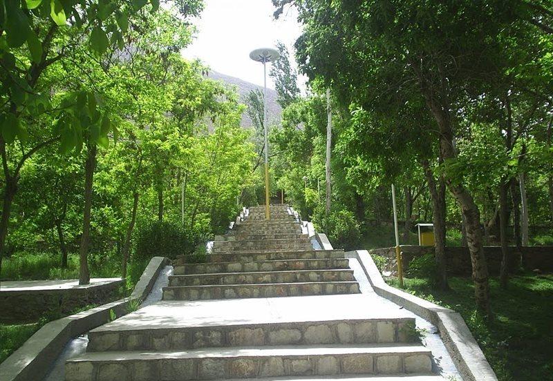 1385 پارک جنگلی سرچشمه خوانسار