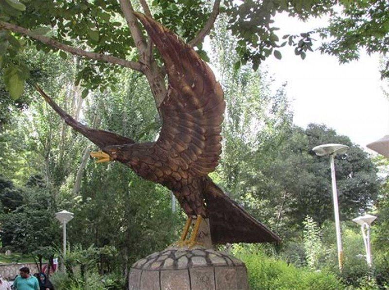 1386 پارک جنگلی سرچشمه خوانسار