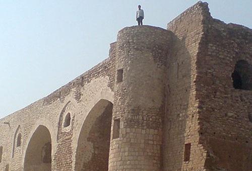 پل خیری و محمد خان