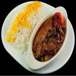 رستوران غذای آماده ۲۱ خرم آباد