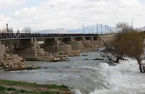 941 پل ساسانی خسرو