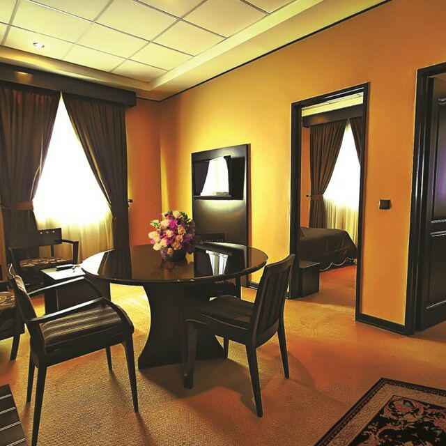 هتل آساره تهران13