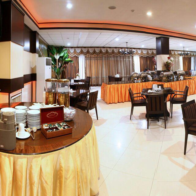 هتل آساره تهران16