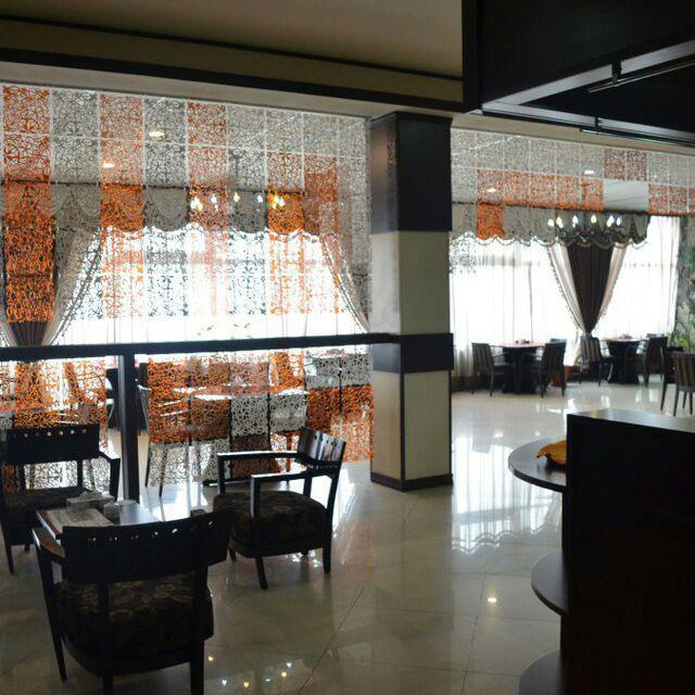 هتل آساره تهران17