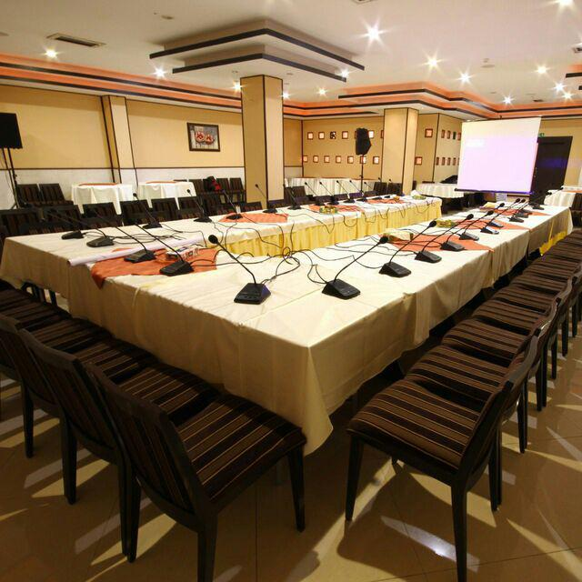 هتل آساره تهران6