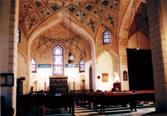 کلیسای شمعون