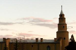 119 کلیسای انجیلی تبریز