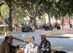 پارک شهر منجیل