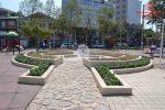 پارک گلها لاهیجان