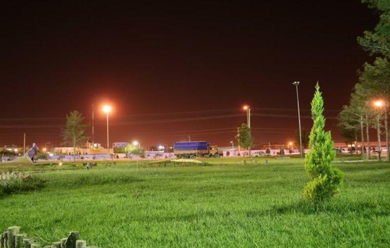 1590 پارک مادر کرمان