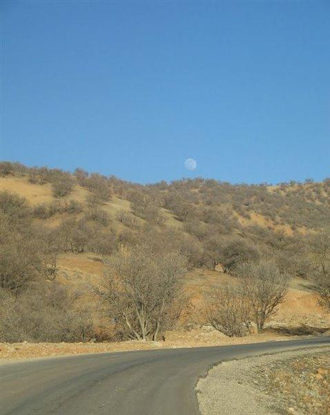 1694 پارک کوهستان یاسوج