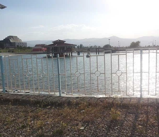 1707 پارک مهرورزی یاسوج