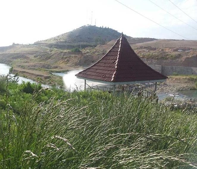 1709 پارک مهرورزی یاسوج