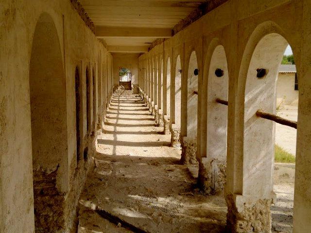 مدرسه سعادت بوشهر
