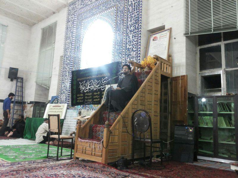 210 مسجد جامع خورمیز