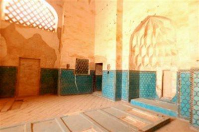 مسجد بندرآباد