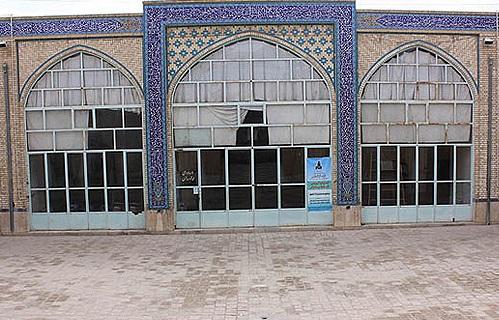 226 مسجد بیاق خان