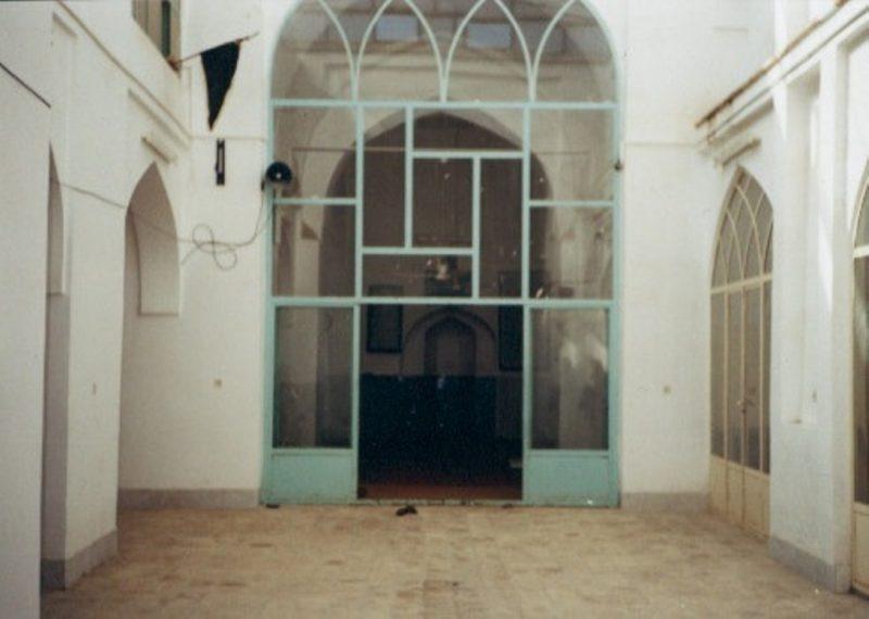 240 مسجد یعقوبی یزد
