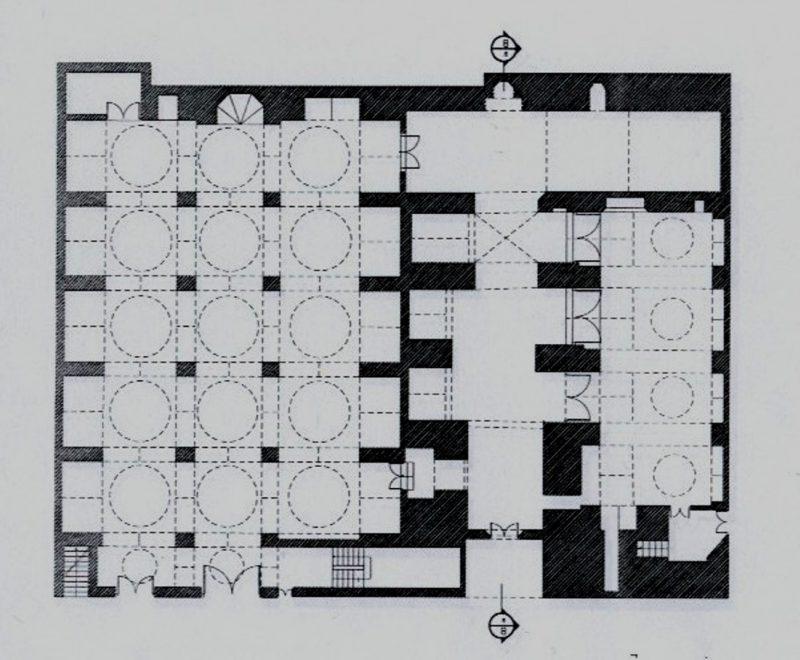 242 مسجد یعقوبی یزد