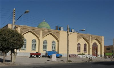 259 مسجد جامع بهاباد