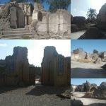 مسجد وکیل بم