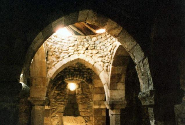 کلیسای مریم مقدس (س) ارومیه