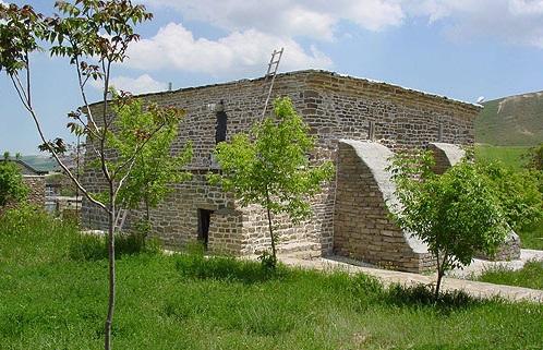کلیسای مارسرگیز ارومیه