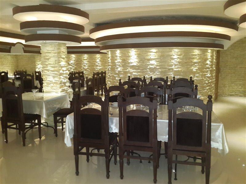 1005 مجموعه رستوران های سوسره بابلسر
