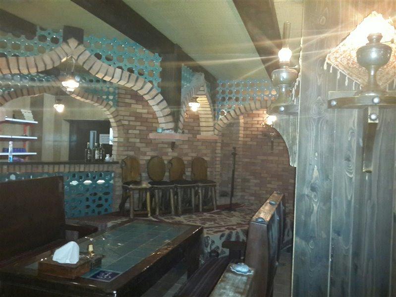 1011 مجموعه رستوران های سوسره بابلسر