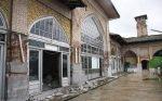 مسجد جامع بابل