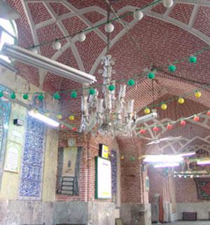 322 مسجدجامع یالو نور