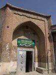 مسجد معتمد كرمانشاه