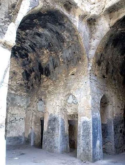 401 مسجد سنگی داراب