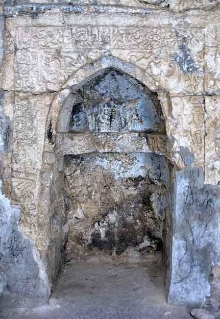 403 مسجد سنگی داراب