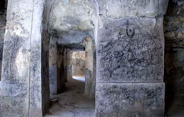 408 مسجد سنگی داراب