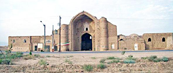 424 مسجد جوین