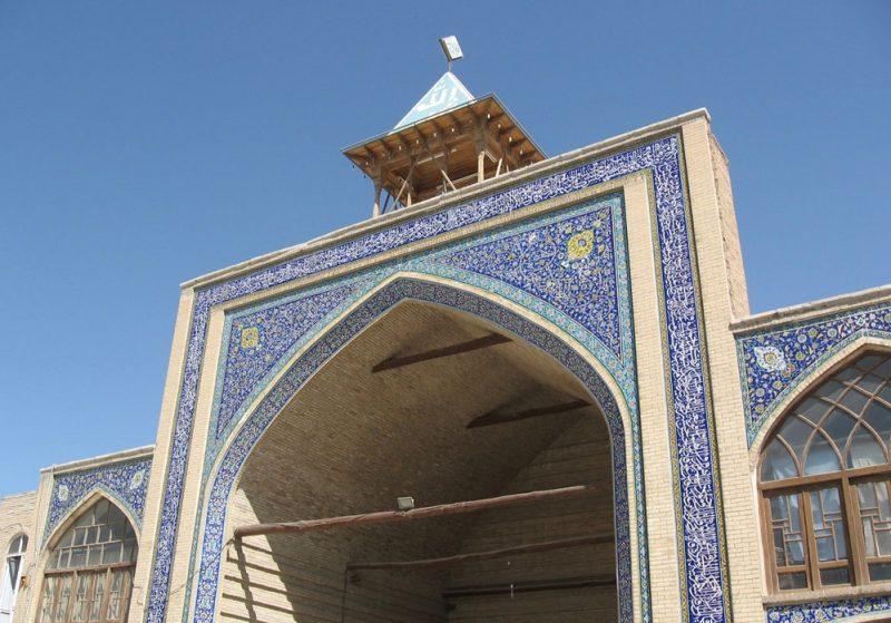 431 مسجد نو اصفهان