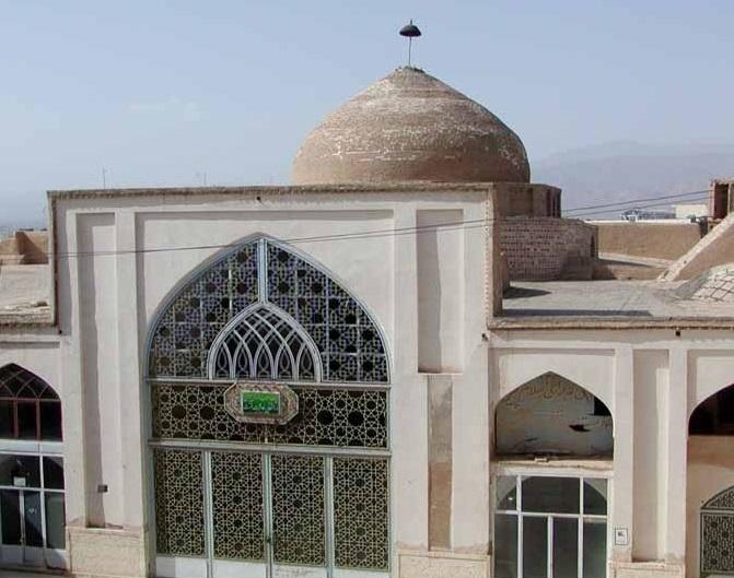 434 مسجد میرعماد کاشان