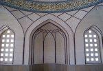 مسجد مقصودبيک اصفهان