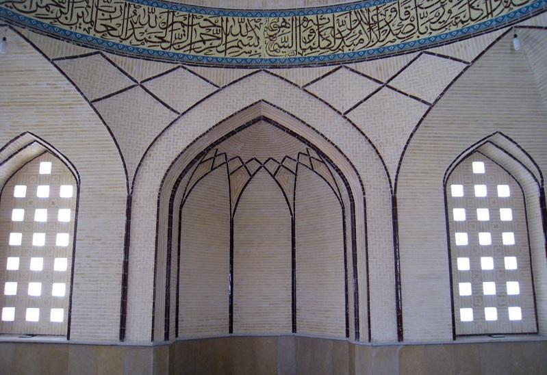 435 مسجد مقصودبیک اصفهان