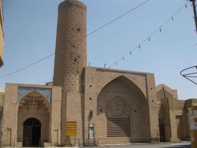 مسجد گز اصفهان
